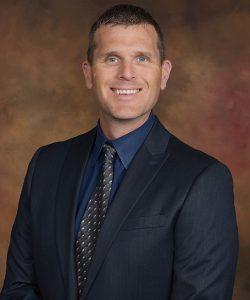 Jason Hamrock